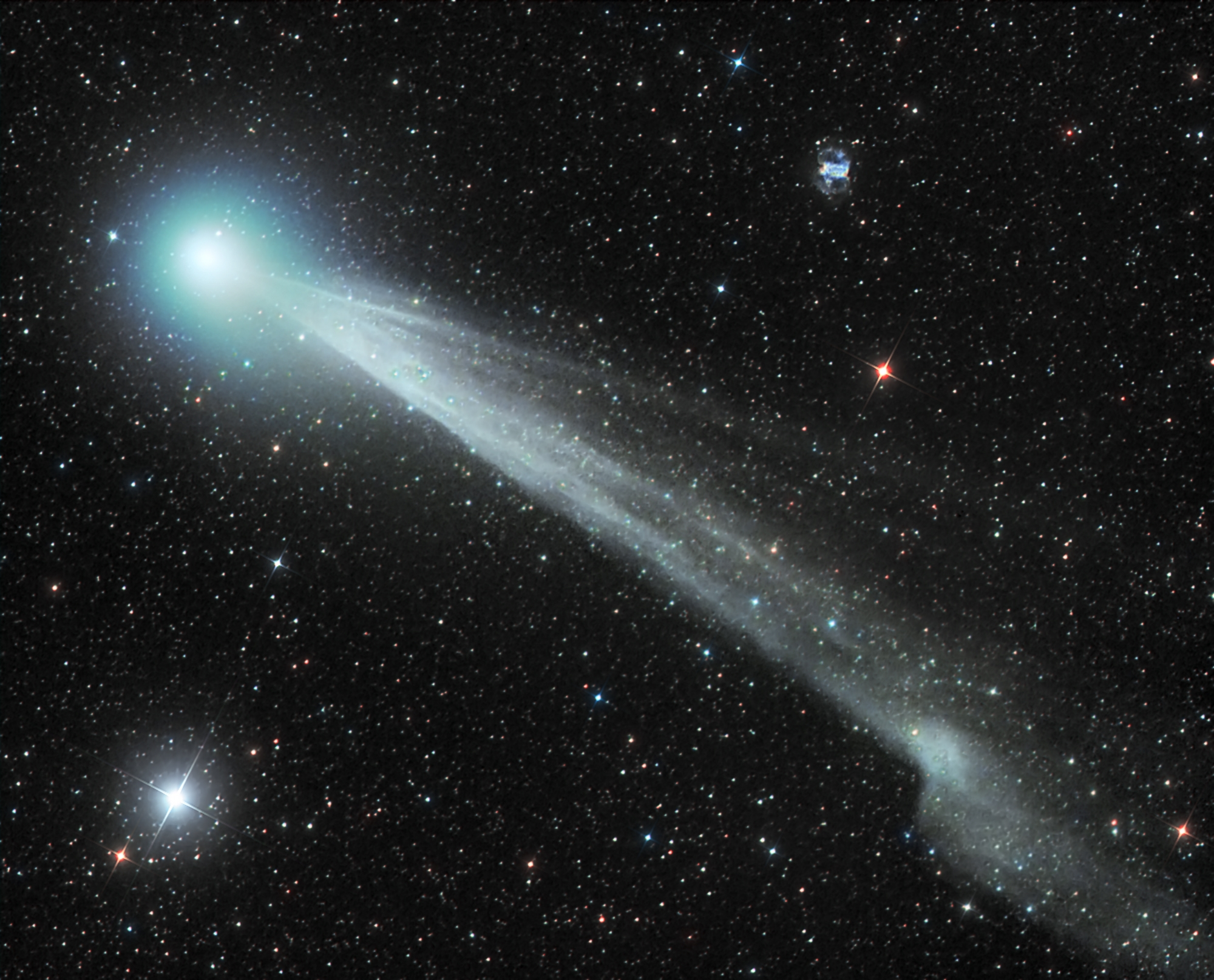 REAL LOVEJOY M76